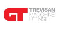 Logo Trevisan Macchine Utensili